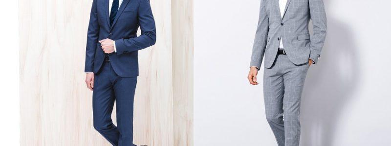 Comment choisir son costume pour un mariage ?