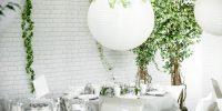 Comment assortir sa décoration de mariage ?