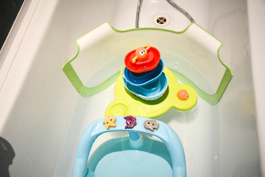 avis réducteur baignoire