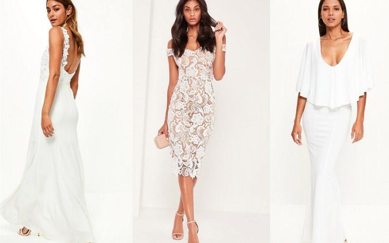 {Shopping} 20 robes de mariée à moins de 300 €
