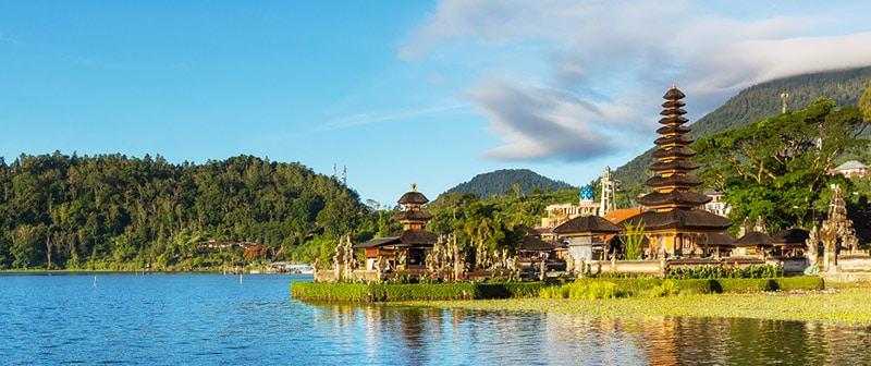 Une île paradisiaque pour mon voyage de noces