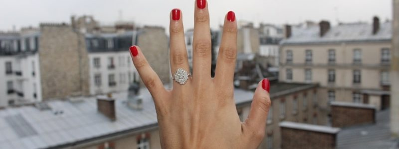 alliance personnalisée mariage