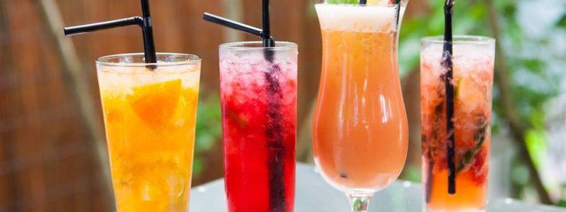 Un bar à cocktail original pour mon mariage : Cocktailadom