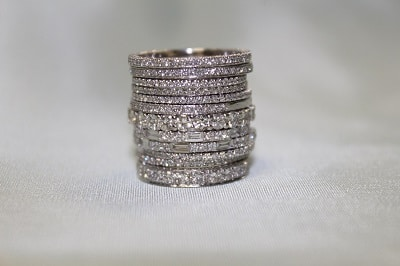 bijoux mariage unique