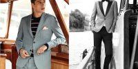 Costume de marié : les ventes privées De Fursac du 10 au 21 mai