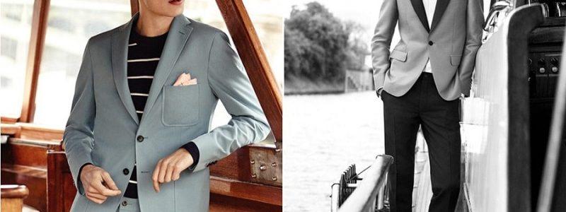 costume marié de fursac