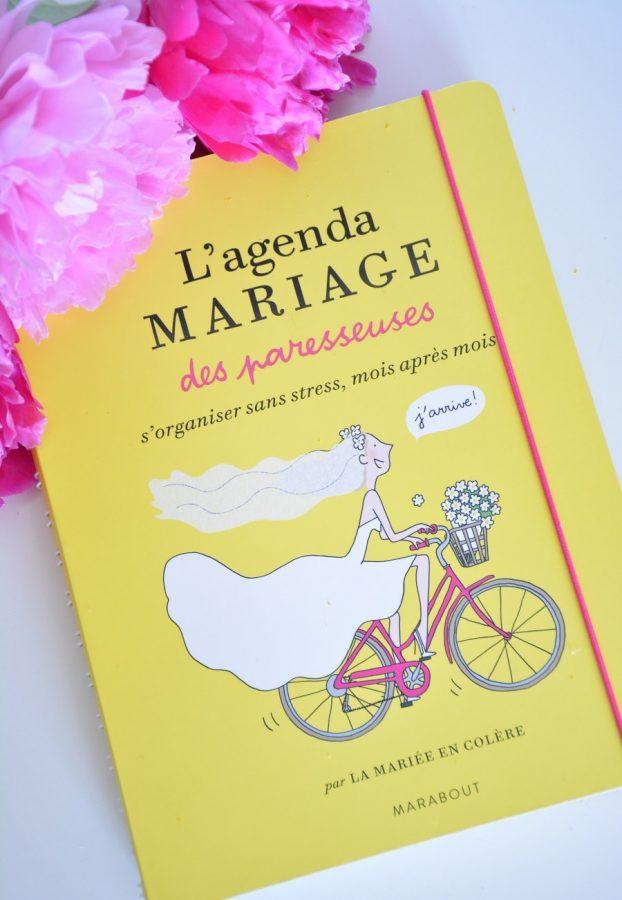 livre la mariée en colère