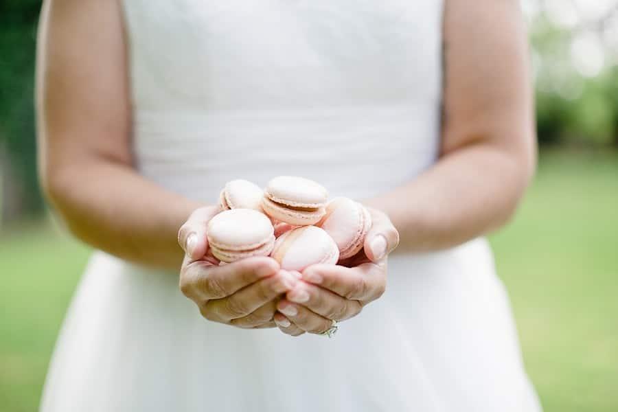 mariage ambiance cuivré