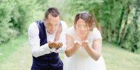 {Inspiration} Mariage élégant et cuivré