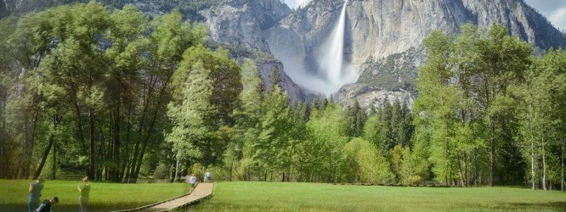 Mon top 10 des parcs nationaux de l'ouest Américain