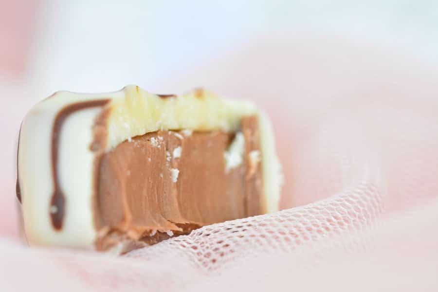 chocolat cadeau invités mariage