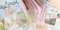 10 idées de livres à offrir à une future mariée
