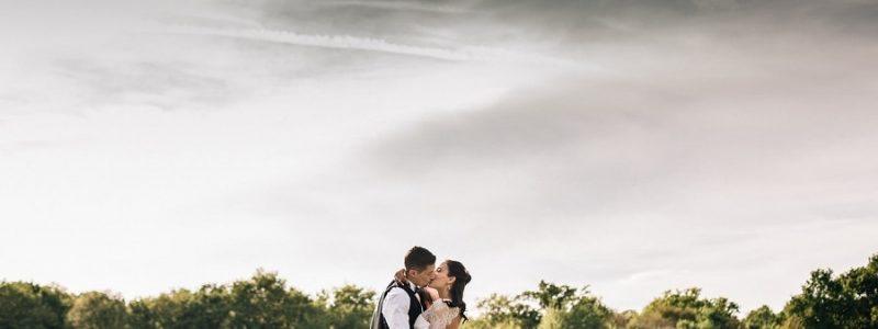 Shooting d'inspiration pour un Mariage «Hors du temps»