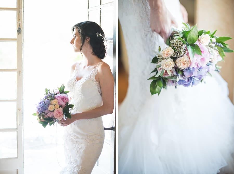 mariage provence élégant