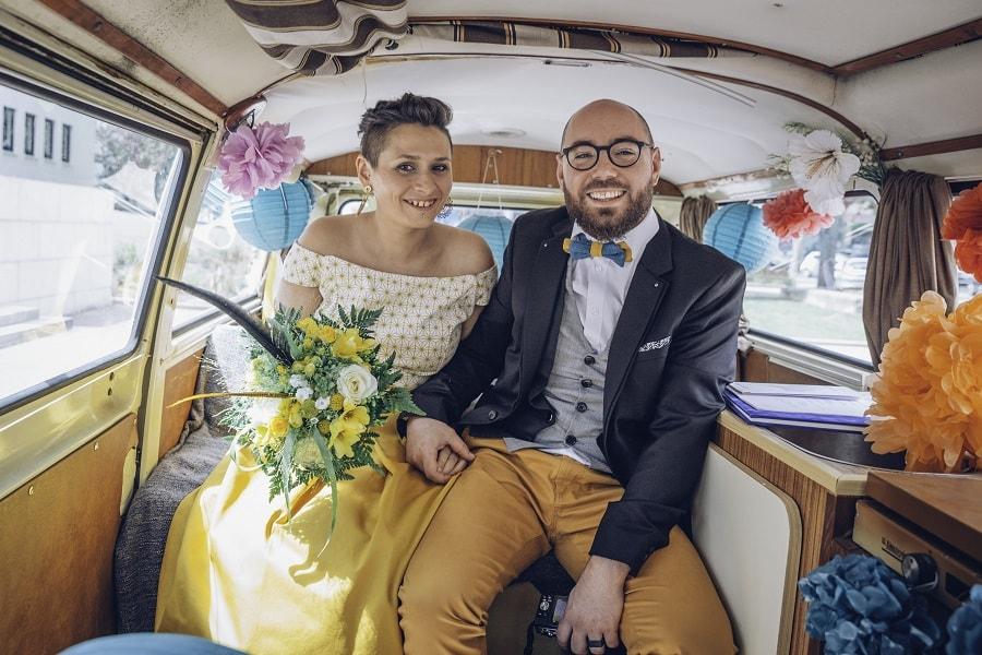 se marier en dehors traditions