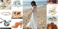 {Sélection shopping} Mariage Globe Trotter