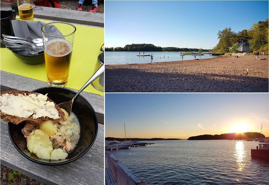 visite naantali finlande