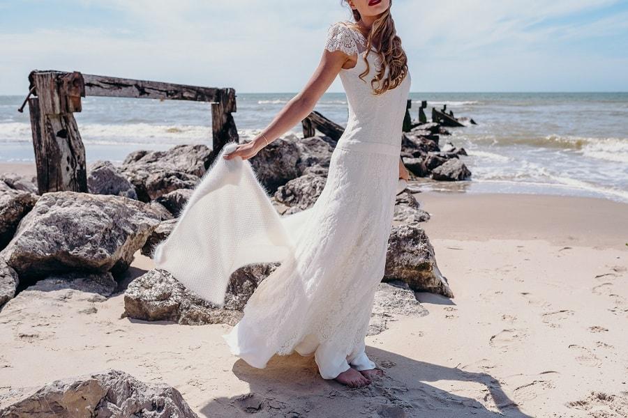 robe mariage tendance 2018