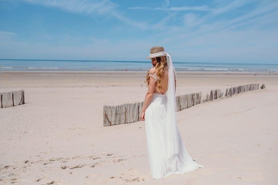 robe mariage tendance