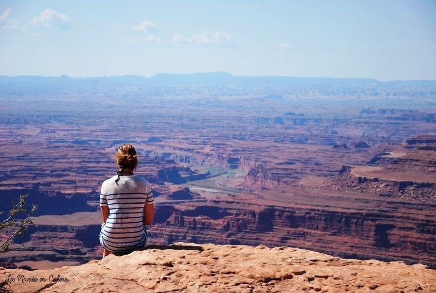 Top 10 parc nationaux ouest américain canyonland