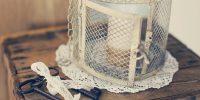 + 50 idées déco pour un mariage champêtre