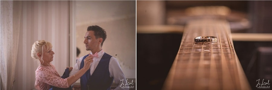 reportage photo mariage
