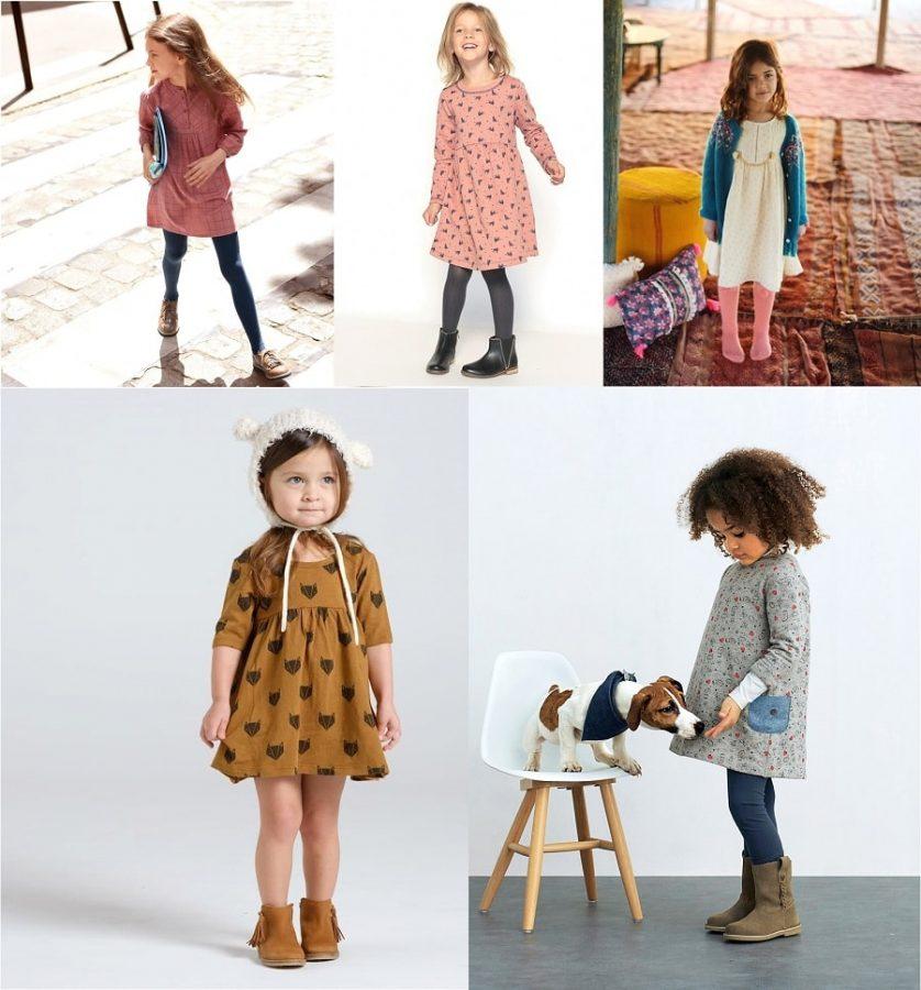 shopping fille 15 tenues parfaites pour la rentr e. Black Bedroom Furniture Sets. Home Design Ideas