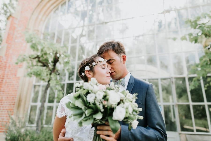 idées mariage chic champêtre
