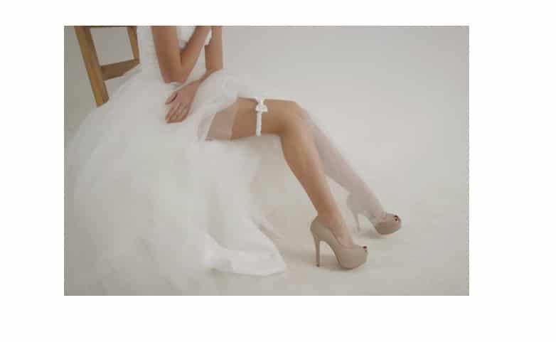20 jarretières originales pour la mariée