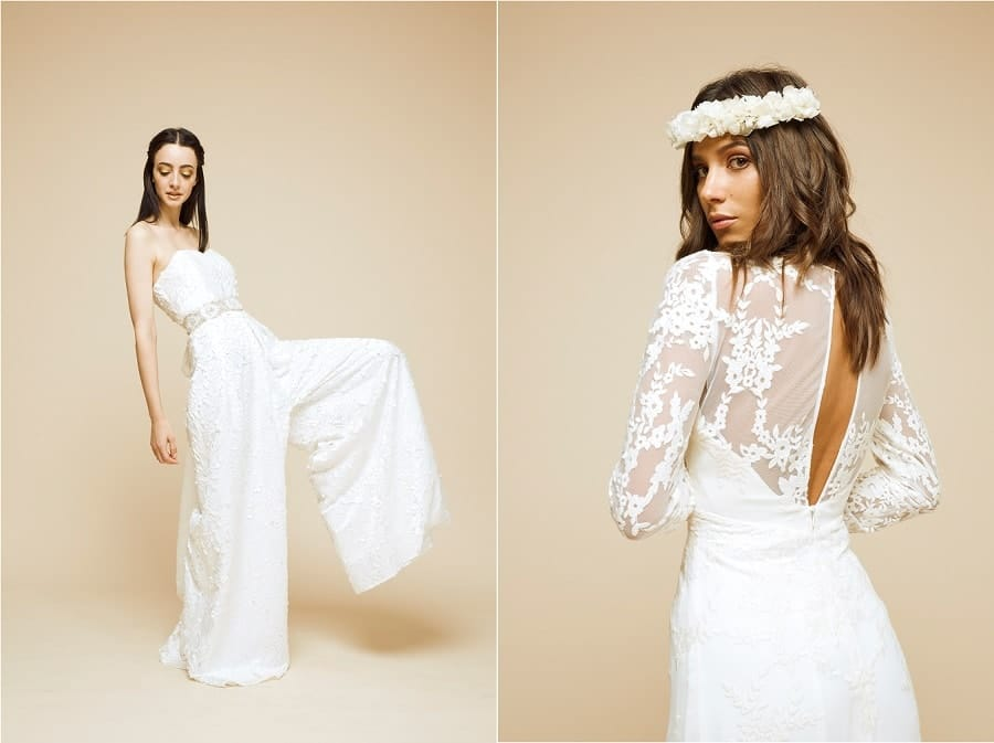 robes de mariée de créateurs