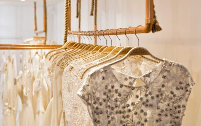 Pandore : l'expérience haut de gamme de la robe de mariée exclusive à Paris