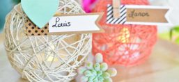 photos DIY blog mariage