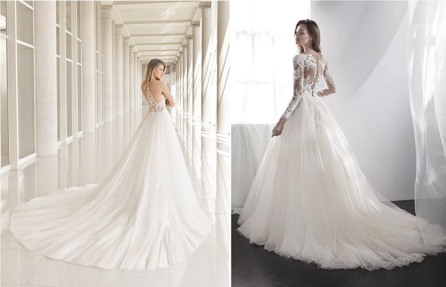 robe de mariage 2018 princesse