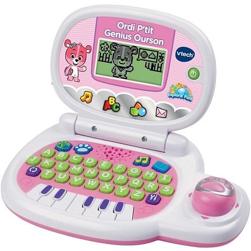 ordinateur bébé cadeau