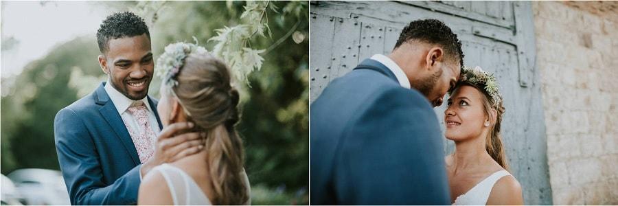 shooting mariage