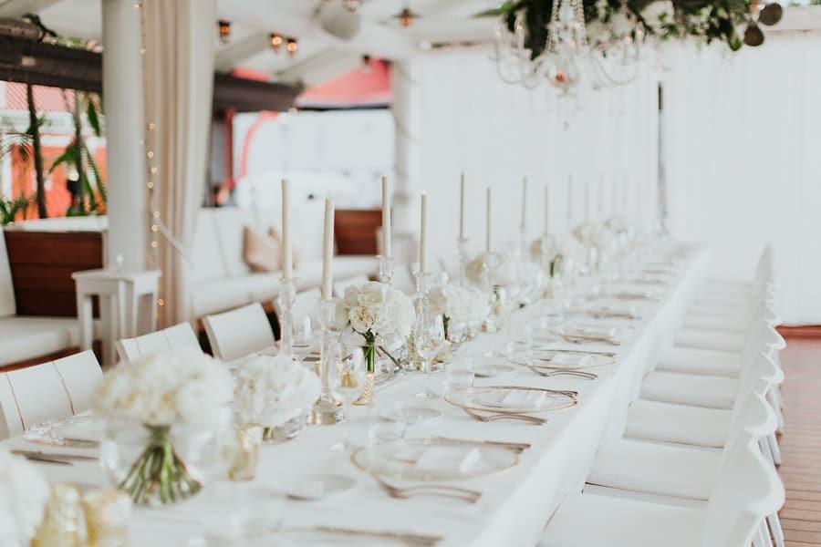 1 idée décoration mariage
