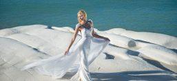tenue mariée personnalisée
