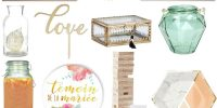 Save The Deco, ma boutique coup de coeur pour mariages et anniversaires