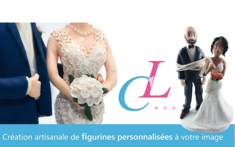 Figurine De Mariage Leelooh Creation La Mariee En Colere Blog