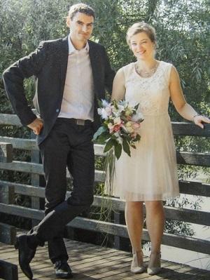 où acheter robe de mariée