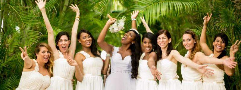 photo bridesmaid demoiselle honneur beach wedding republique dominicaine plage destination wedding photographer dominican republic by modaliza photographe-9871