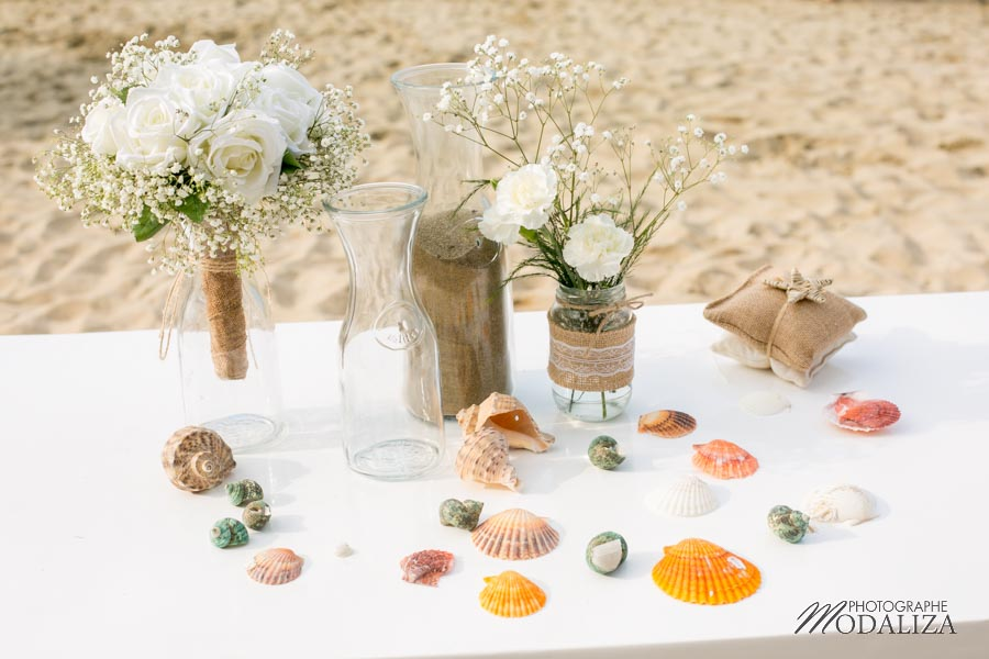 photo mariage plage republique dominicaine beach destination wedding photographer dominican republic groupes cocktail by modaliza photographe-60