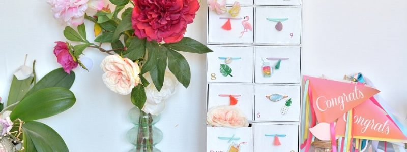 Blog mariage DIY mariée