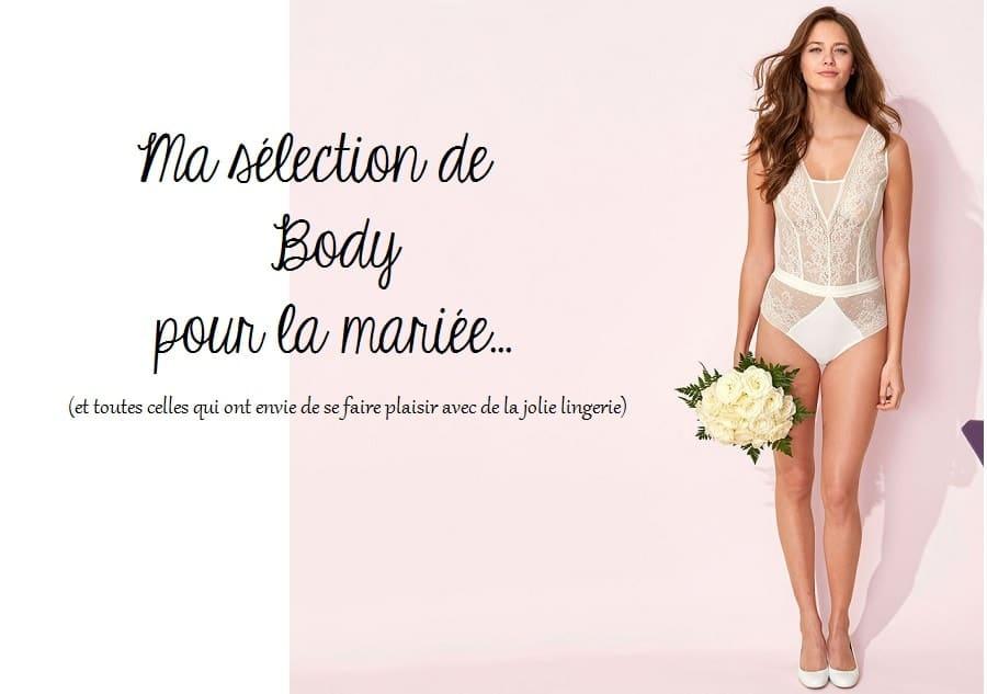 body mariée