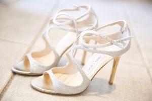 chaussures mariée originales