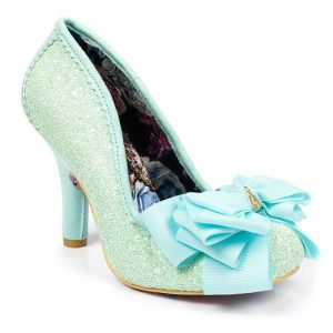 irregular choice mariée