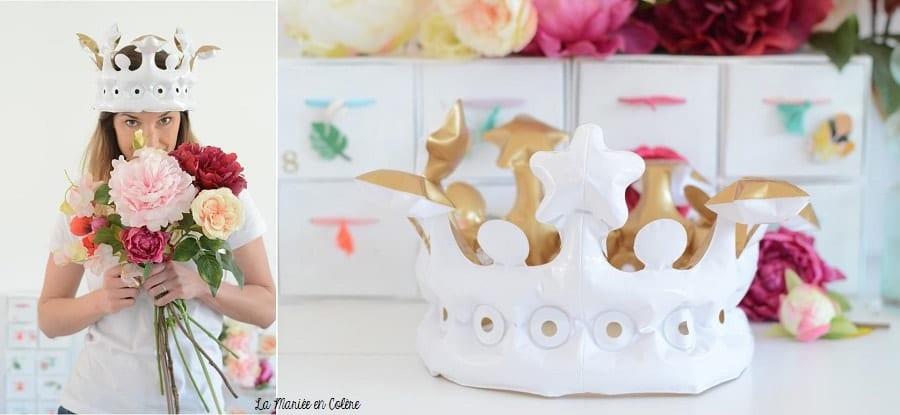 couronne future mariée