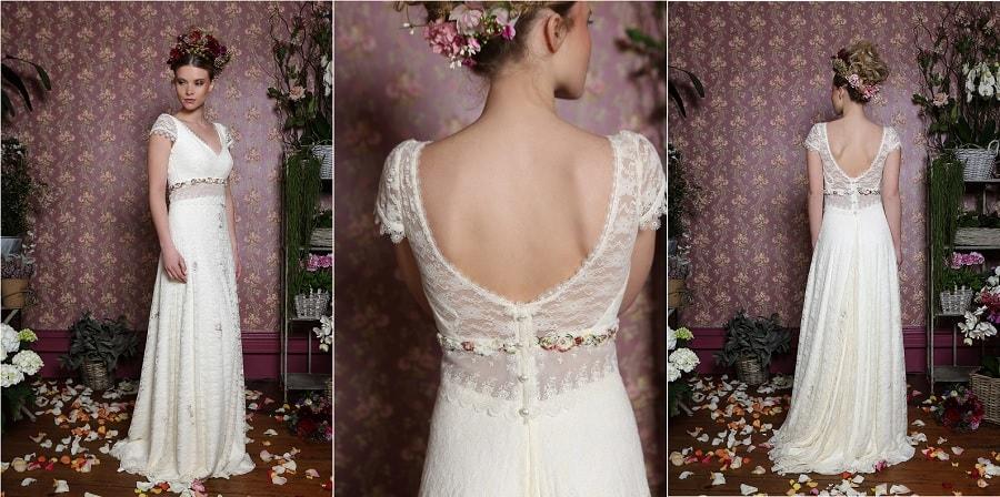 robe de mariée créatrice france