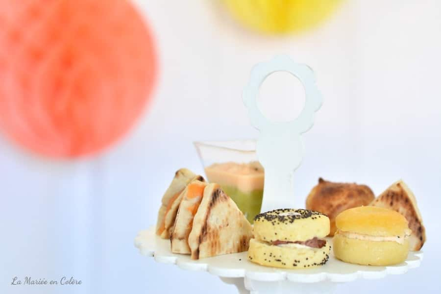 blog mignardises finger food enfants