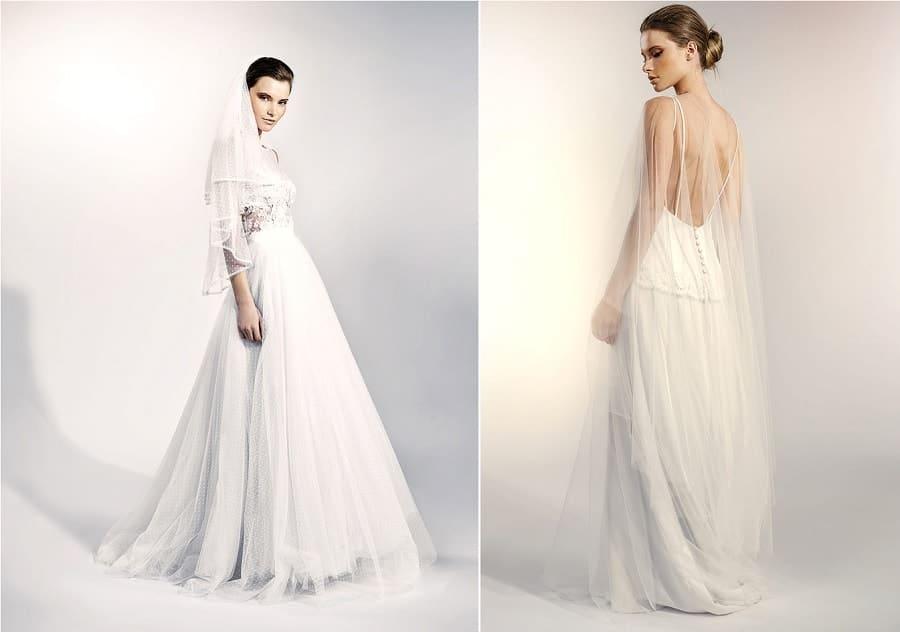 tenue mariée créateur